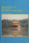 Bibliography on East Asian religion and philosophy