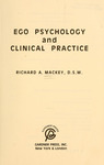 Ego psychology and clinical practice