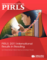 PIRLS 2011 international results in reading