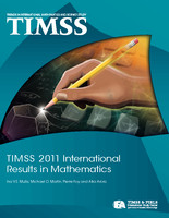TIMSS 2011 international results in mathematics