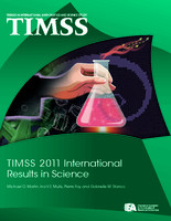 TIMSS 2011 international results in science
