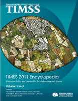 TIMSS 2011 encyclopedia