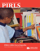 PIRLS 2006 encyclopedia