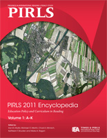 PIRLS 2011 encyclopedia
