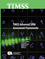 TIMSS advanced 2008 assessment frameworks
