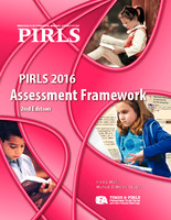 PIRLS 2016 assessment framework