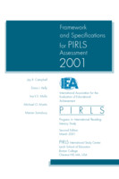 Framework and specifications for PIRLS assessment 2001