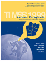 TIMSS 1999 southwest Pennsylvania