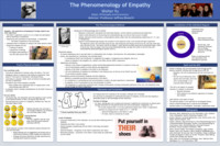The phenomenology of empathy