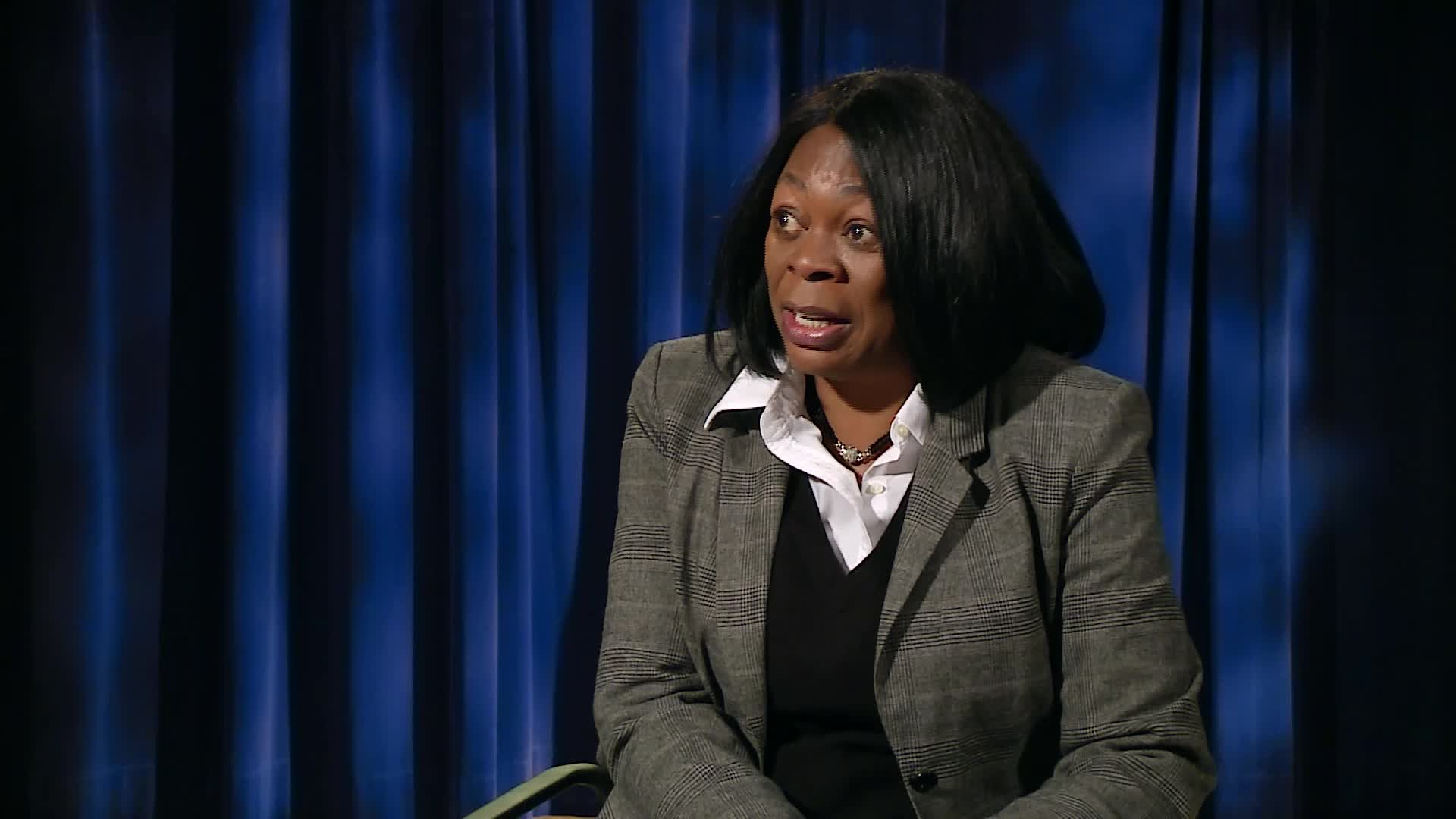 Interview with Margaret Lombe on Children and AIDS: Sub-Saharan Africa, edited by Margaret Lombe and Alex Ochumbo