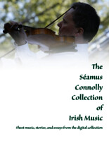 The  Séamus Connolly Collection of Irish Music
