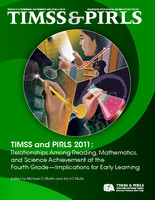 TIMSS and PIRLS 2011