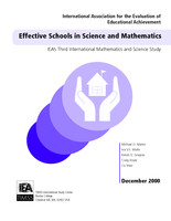 Effective schools in science and mathematics