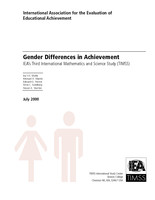 Gender differences in achievement