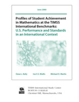 Profiles of student achievement in mathematics at the TIMSS international benchmarks