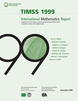 TIMSS 1999