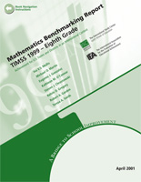 Mathematics benchmarking report
