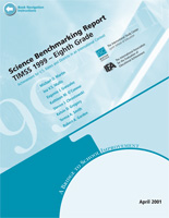 Science benchmarking report