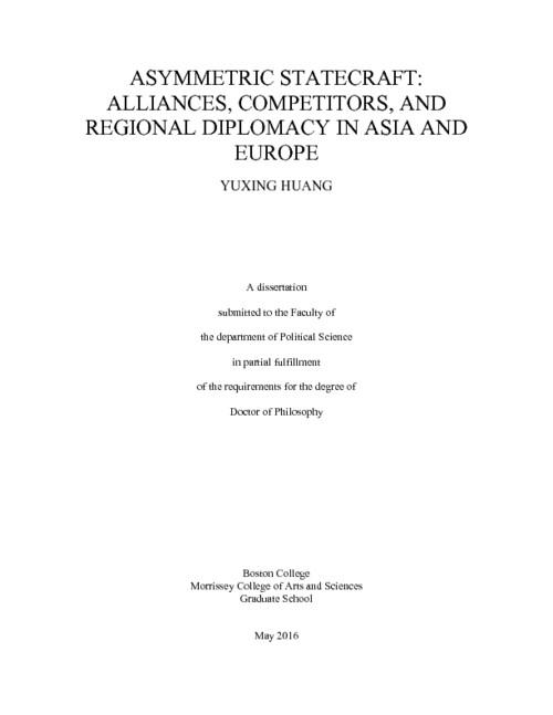 Argument essay vs research paper